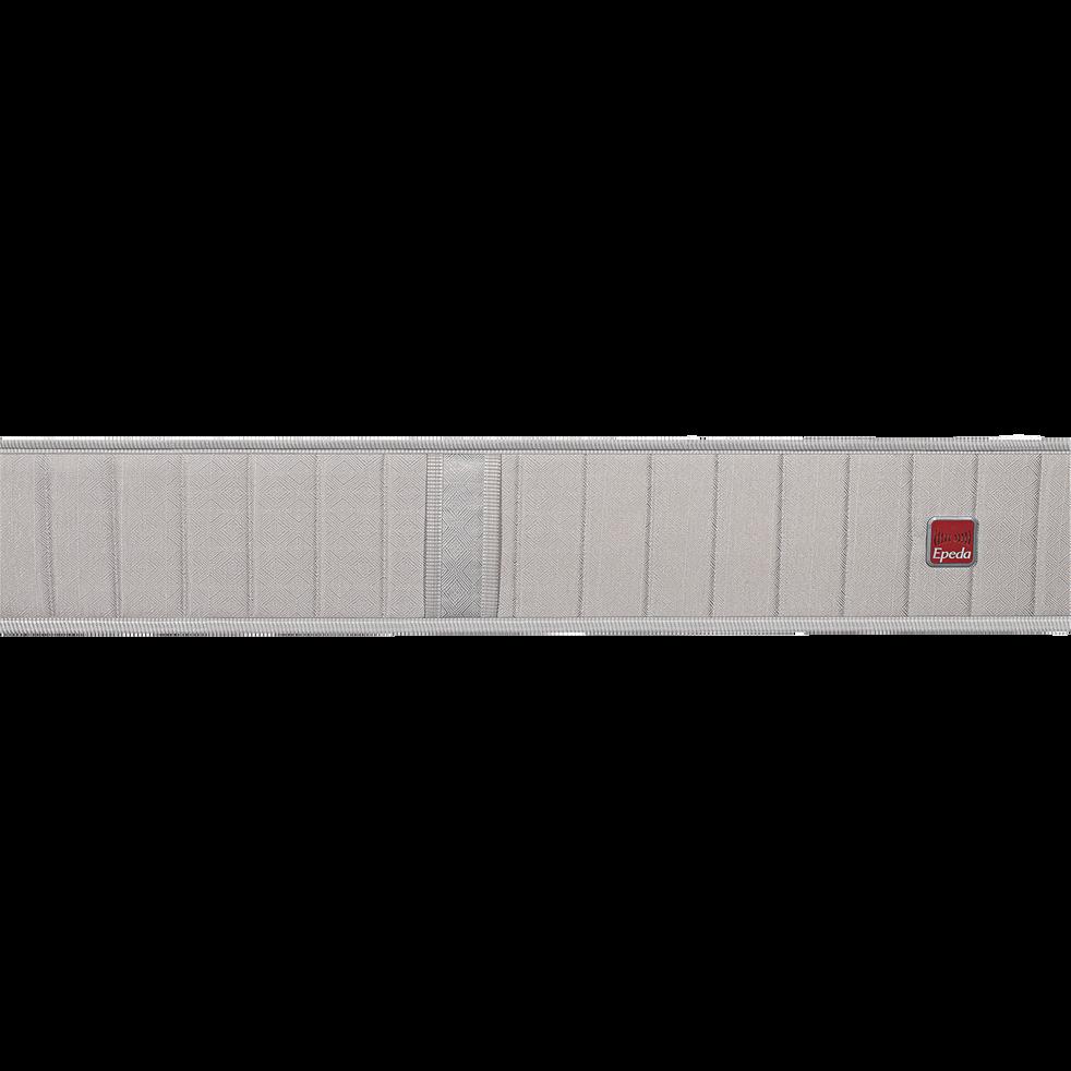 Matelas ressorts ensachés Epeda 160X200cm-AZURA