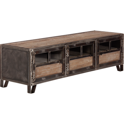 meuble tv design vente en ligne de meubles de salon alinea. Black Bedroom Furniture Sets. Home Design Ideas