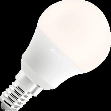 Ampoule LED sphère E14 3W-ECOLED