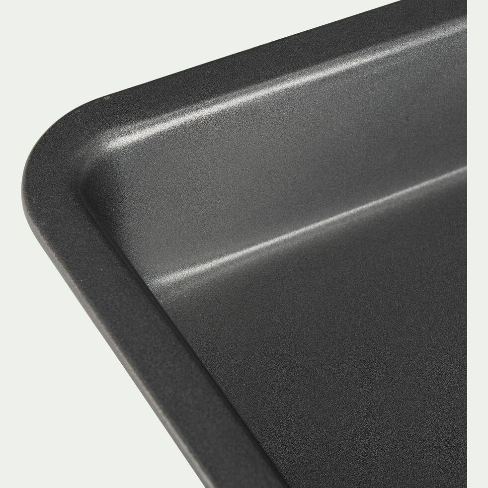 Moule carré en acier 21x21cm-OLIZY