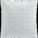 Housse de couette 260x240cm et 2 taies d'oreillers-ACANTHE