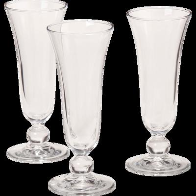 2062adcaa14f00 flûtes à champagne - Mobilier et Décoration - soldes hiver   alinea
