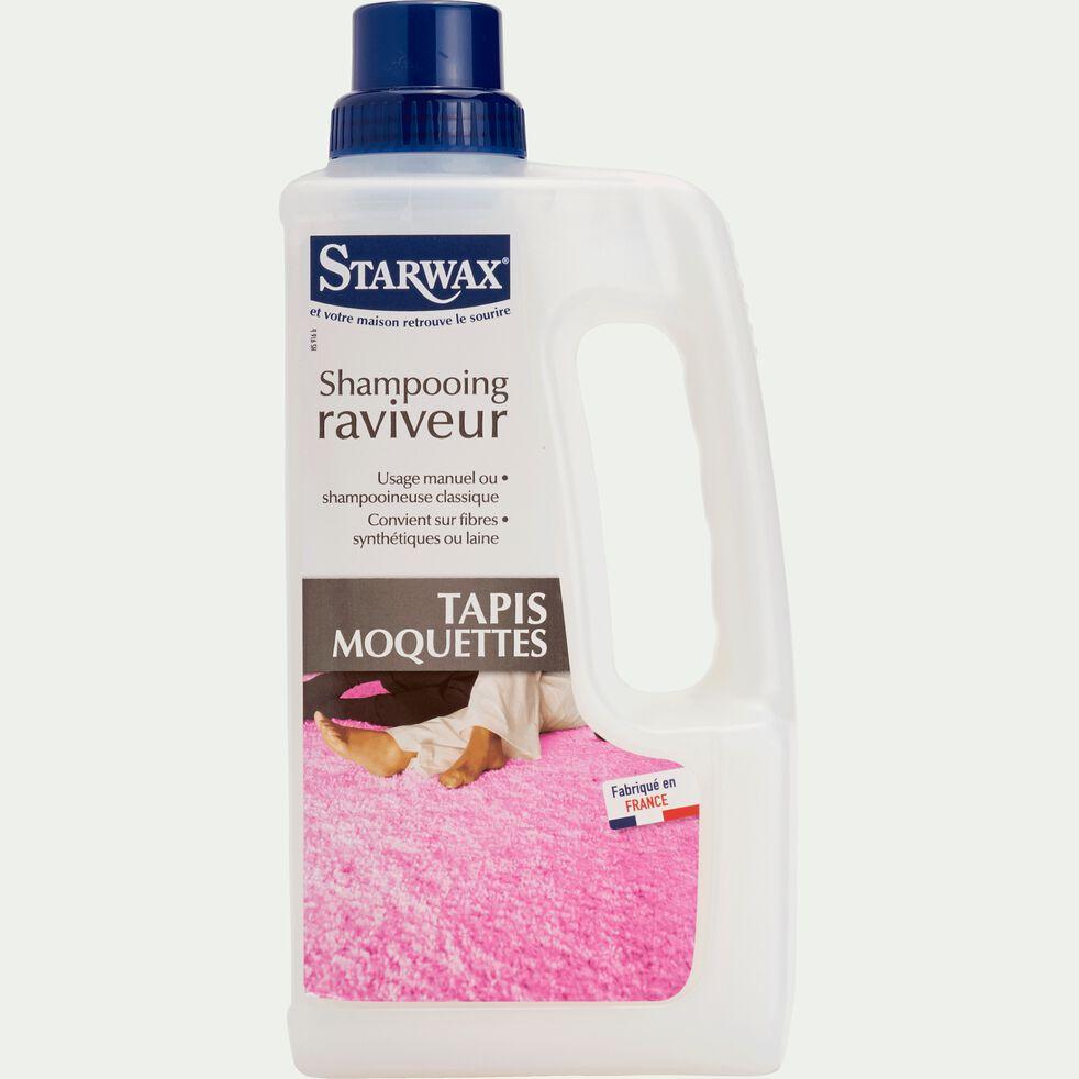 Shampoing raviveur pour tapis et moquettes 1L-SHAMPOING