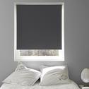 Store enrouleur occultant gris 90x190cm-OCCULTANT