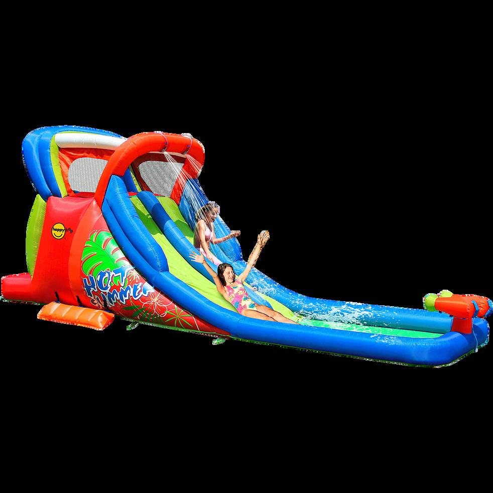 Aire de jeu gonflable-HAPPY HOP