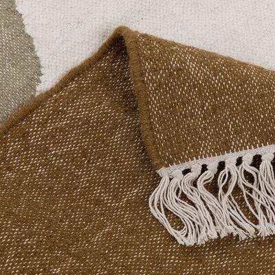 Tapis en laine - multicolore 80x150cm-MONTS ET VALLEES