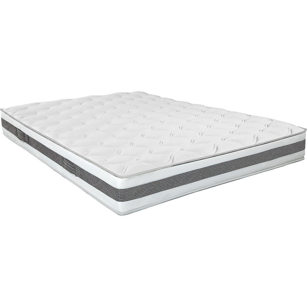 matelas ressorts ensach s alin a 24 cm 160x200 cm revo 160x200 cm catalogue storefront. Black Bedroom Furniture Sets. Home Design Ideas