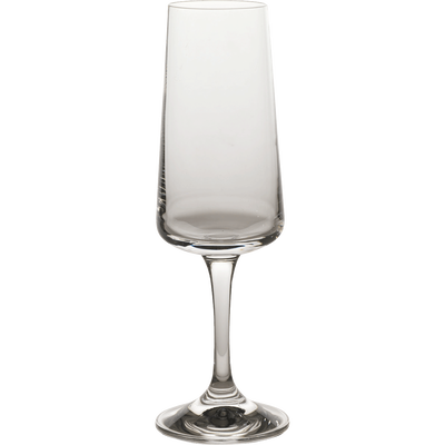 Flûte à champagne en cristallin 16cl-Concept
