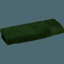 Serviette invité 30x50cm vert cèdre-ARROS
