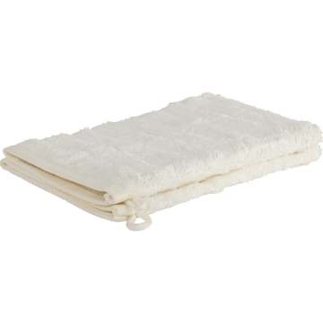 Lot de 2 gants en viscose et coton blanc ventoux-AUBIN