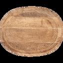 Plateau en manguier 40,5x30cm-SCION