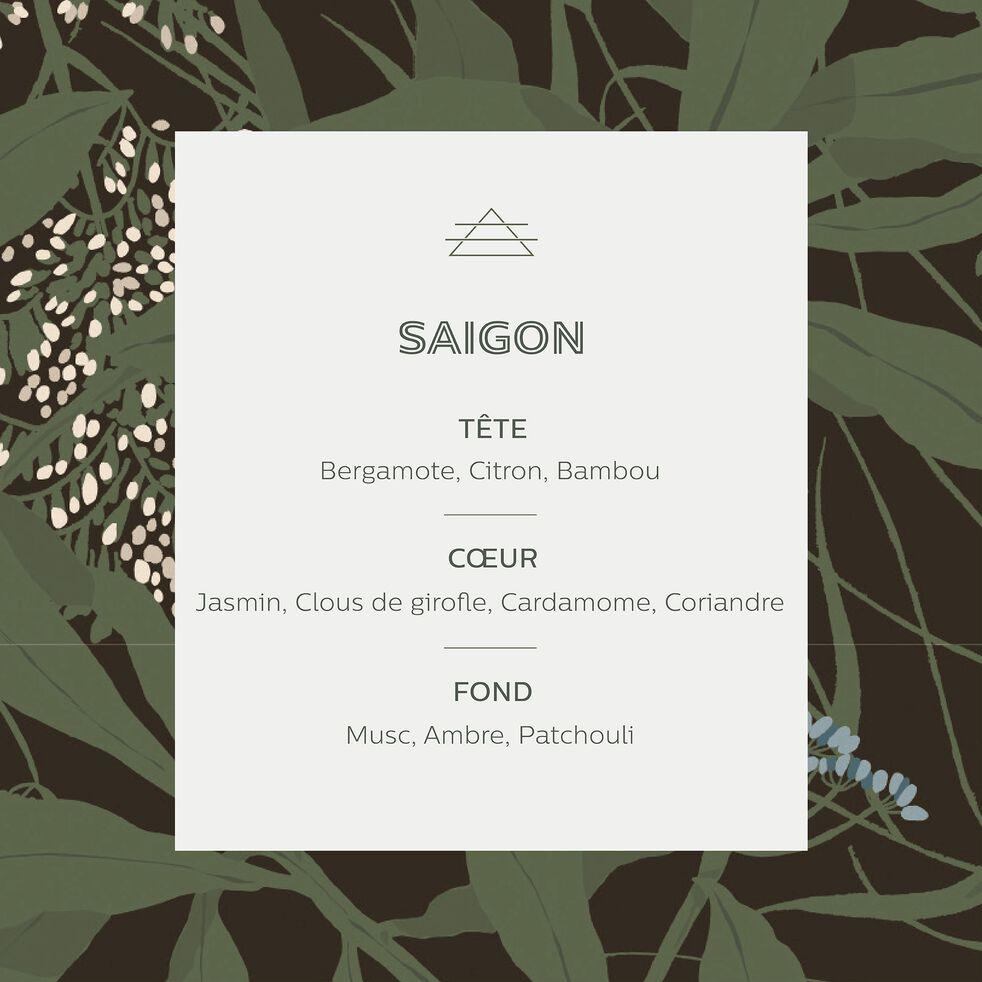 Bougie parfumée senteur Saigon 160g-Saigon