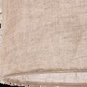 Suspension en lin naturel D35cm-ORMES