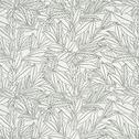 30 sets de table détachables en papier blanc motif laurier-LAURIER