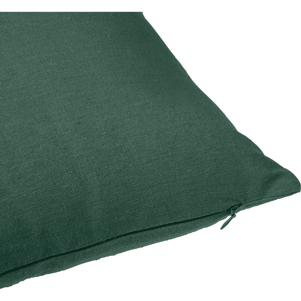 coussin de sol en coton vert c dre 70x70cm calanques catalogue storefront alin a alinea. Black Bedroom Furniture Sets. Home Design Ideas