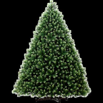 Sapin artificiel vert H210cm-WINDSOR