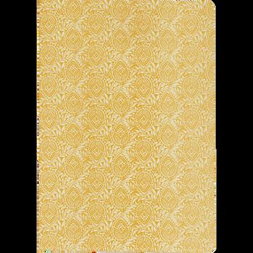 Carnet A5 amande-AMANDE