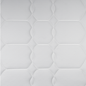 Matelas ressorts ensachés Epeda 160x200cm-MAQUIS