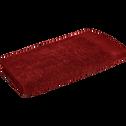 Drap de douche 70x140cm rouge sumac-ARROS