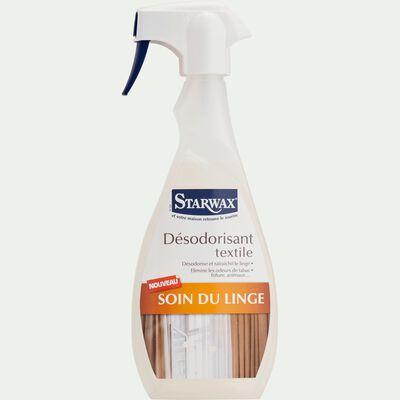 Désodorisant pour textile 500ml-STARWAX