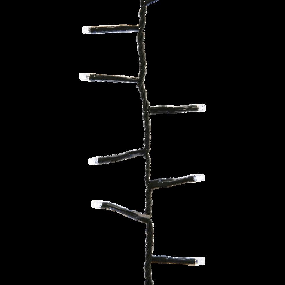 Guirlande lumineuse 16m - 750 Led blanc froid-COMPACT