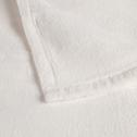 Plaid doux blanc ventoux - Plusieurs tailles-ROBIN