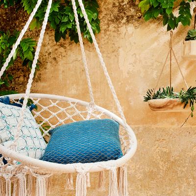 Fauteuils de jardin bois teck alu m tal alinea - Alinea fauteuil jardin ...
