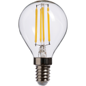 Ampoule LED D4,5cm blanc froid culot E14-CLASSIQUE