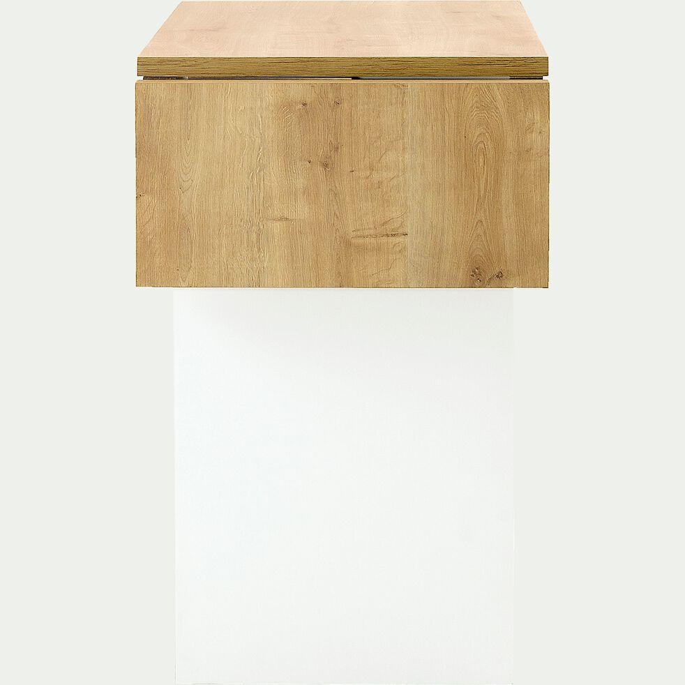 Bar avec rallonges rabattables - L151cm-JUSTE