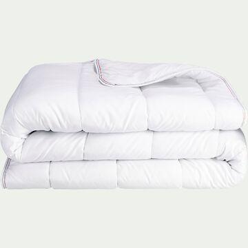 Couette chaude fibres recyclées - 240x220cm-PAOLINA