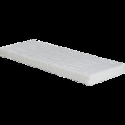 Matelas à mémoire de forme pour sommier de relaxation - 80x200 cm-TECHNOBED
