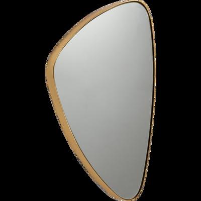 Miroir triangulaire (plusieurs coloris et tailles)-TRELUS