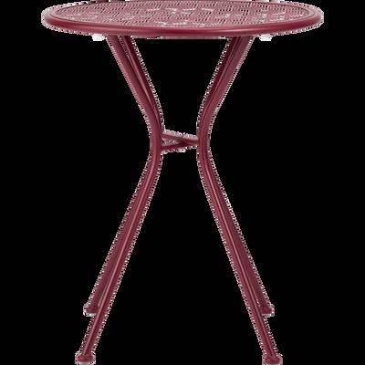 tables de jardin en métal - soldes | alinea