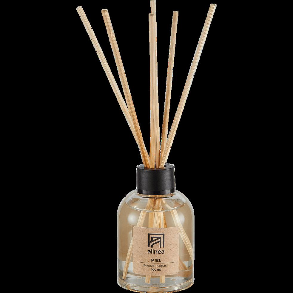 Diffuseur de parfum miel 100ml-BASIC