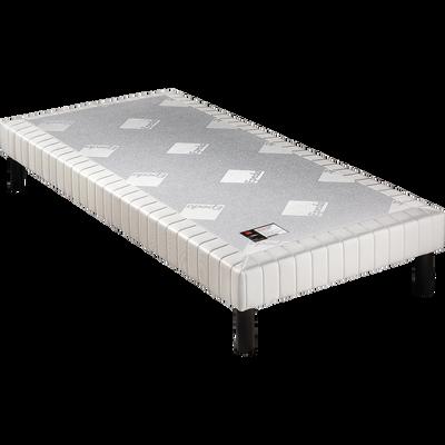 Sommier tapissier Epeda 16 cm - 90x190 cm-EPANOUI