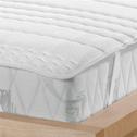 Surmatelas confort Alinéa 2 cm - 90x200 cm-GLYCINE