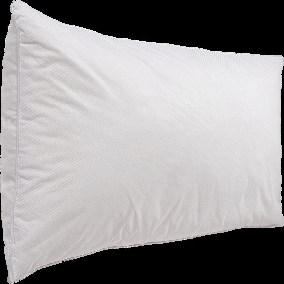 Oreiller synthétique  45x70 cm-Confort