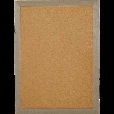 Cadre en bois 50x70cm-REGGAE