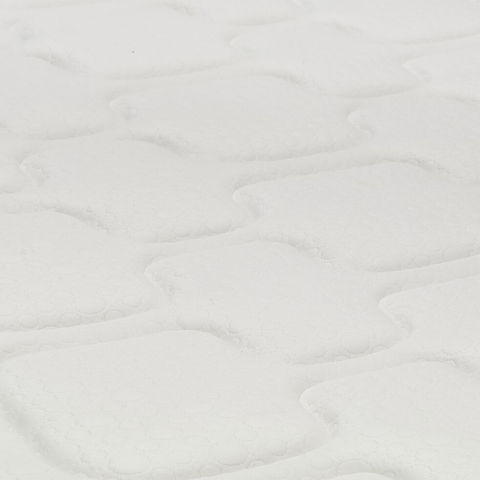 Matelas ressorts Simmons H29cm - 140x200 cm-ERIDAN