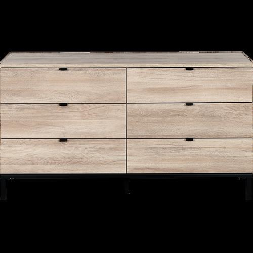 Commodes mobilier et d coration alinea - Table de chevet faible largeur ...