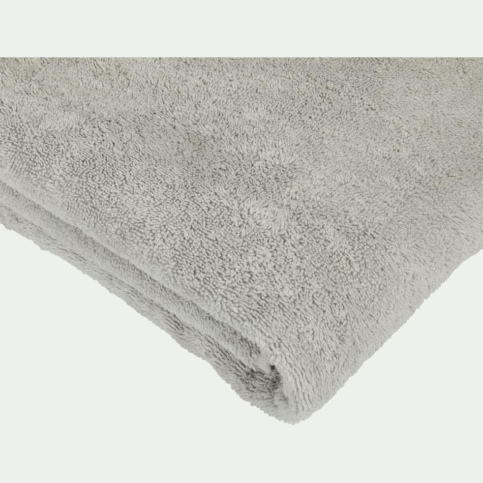 Linge de toilette gris borie-AMBIN