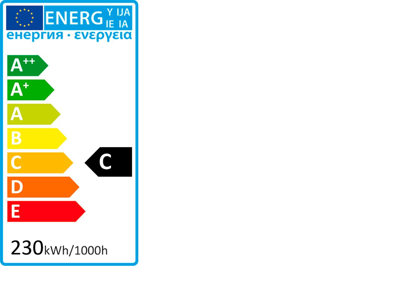 2 ampoules éco-halogène blanc chaud culot R7S-CRAYON
