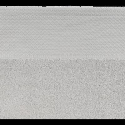 Linge de toilette gris borie-AZUR
