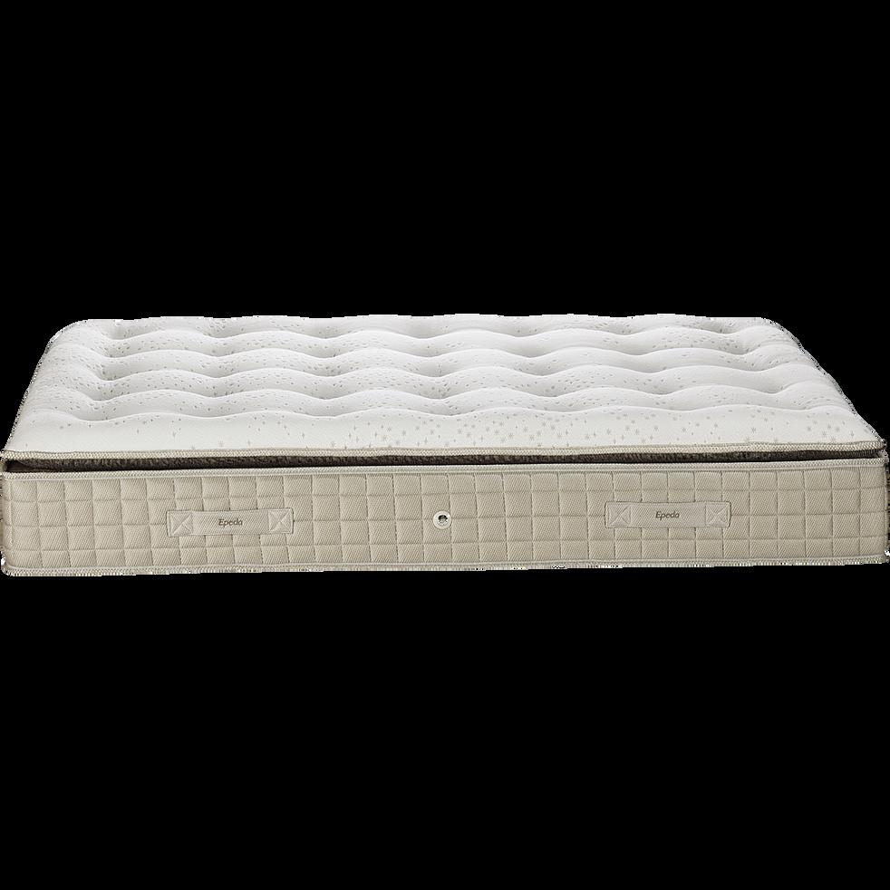 matelas ressorts multispires epeda 31 cm 160x200 cm feerie 160x200 cm catalogue. Black Bedroom Furniture Sets. Home Design Ideas