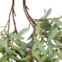 Eucalyptus artificiel lumineux H100cm-TANZA
