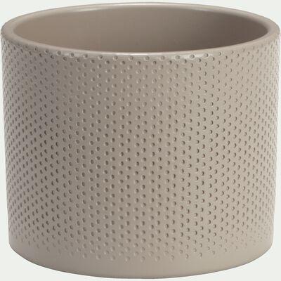 Pot en céramique (plusieurs tailles)-ERA