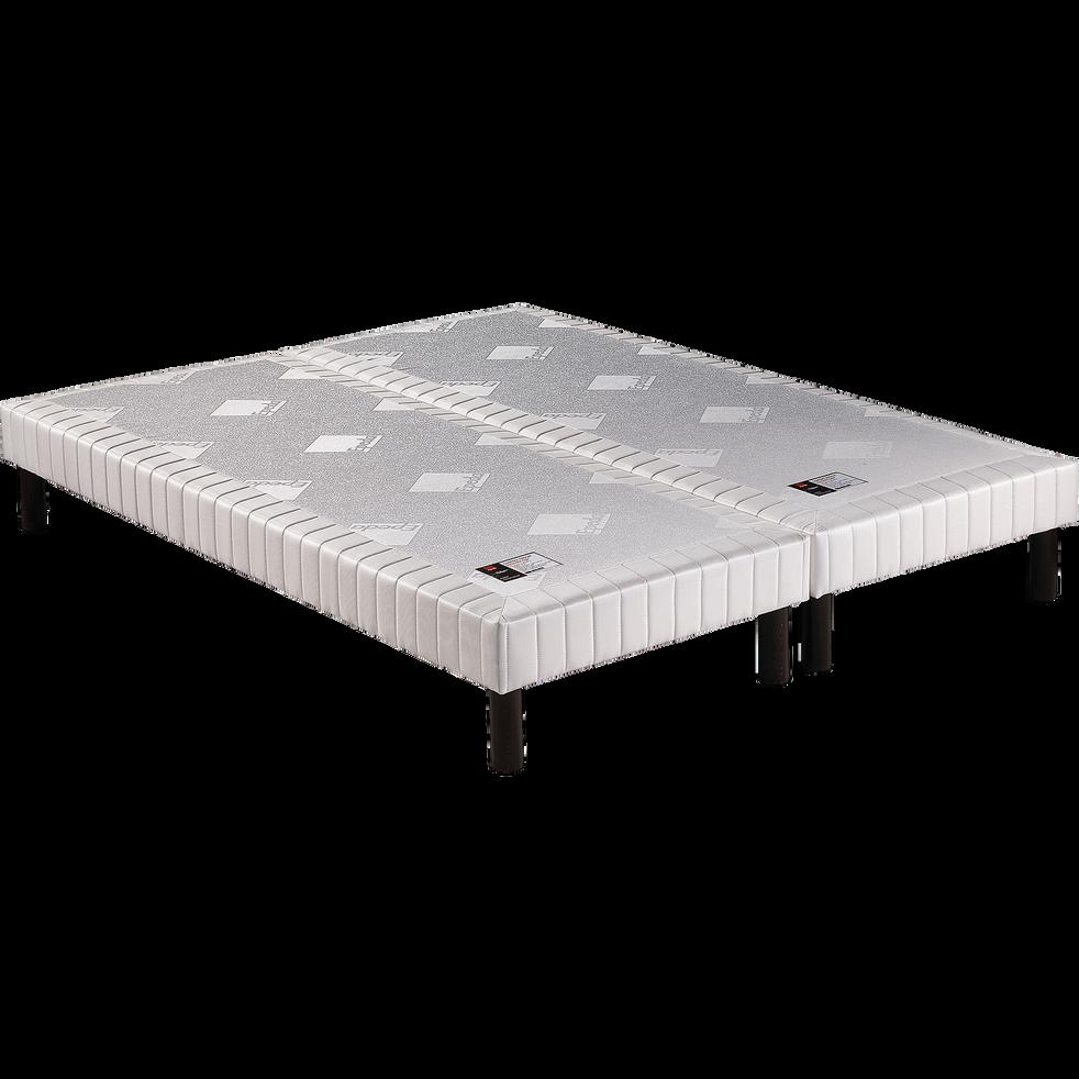 Sommier tapissier Epeda 16 cm - 2x90x200 cm-EPANOUI