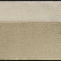 Drap de bain 100x150 cm vert olivier-GUILIA
