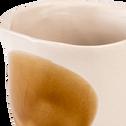 Mug en porcelaine blanche 42cl-PLEIADE