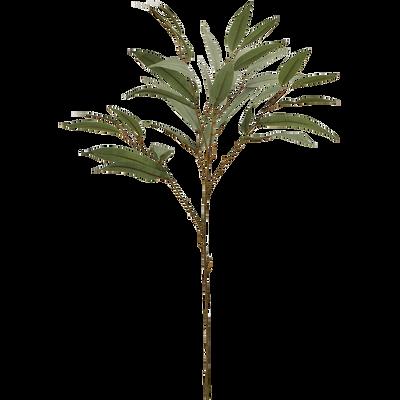 Plante artificielle manguier H74 cm-MANGUE